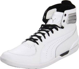 Puma Men's Driving Power 2 Mid Fashion Sneaker