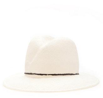 Gigi Burris Nell Panama Hat