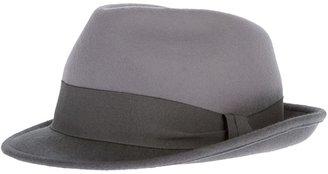 Paul Smith 'Capello' hat
