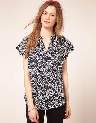Kookai Printed Shirt