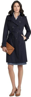 Cotton Trench Coat $498 thestylecure.com