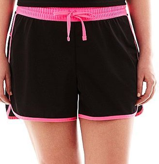 JCPenney XersionTM Tricot Shorts - Plus