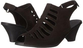 Arche - Exor Women's Sandals $345 thestylecure.com