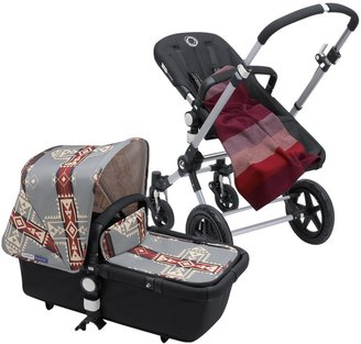 Bugaboo Cameleon3 Complete Stroller - Pendleton (Special Edition)