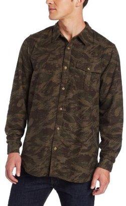 O'Neill Men's Lombard Flannel