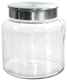Anchor Hocking Montana Modern Jar Flat Lid
