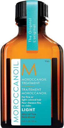 Moroccanoil Women's Moroccanoil Treatment Light $15 thestylecure.com