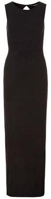 Dorothy Perkins Black maxi dress.