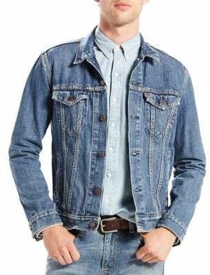 Levi's The Shelf Trucker Jacket