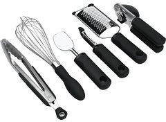 OXO Good Grips® 6-Piece Kitchen Essentials Set