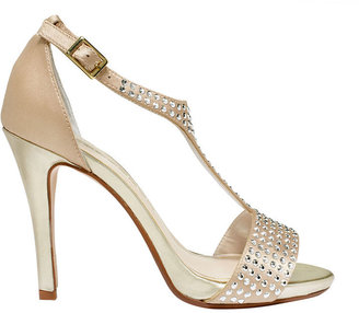 Caparros Shoes, Fantasy Evening Sandals