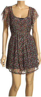 Juicy Couture Felicity Floral Dress