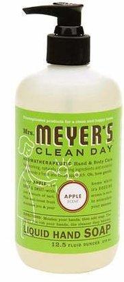 Mrs. Meyer's Clean Day Liquid Hand Soap Apple