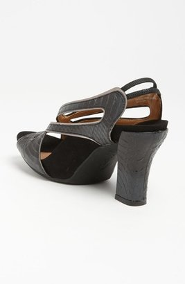 Earthies 'Tambolini' Sandal