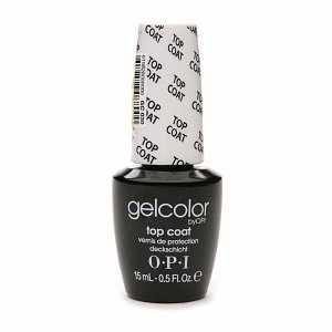 OPI Gelcolor Collection Soak-Off Gel Lacquer, I'm Really Not A Waitress