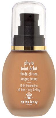 Sisley Paris 'Phyto-Teint Eclat' Fluid Foundation $122 thestylecure.com