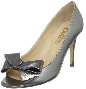 Butter Shoes Women's Cass 90 Peep-Toe Pump