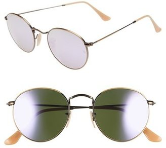 Ray-Ban 'Icon' 50mm Sunglasses $175 thestylecure.com