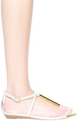 Dolce Vita DV Archer Sandal - as seen on Kim Kardashian -