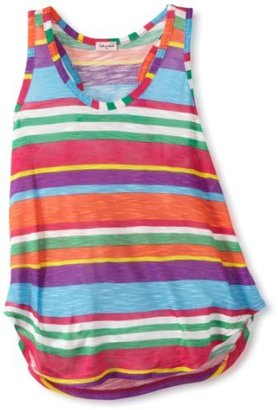 Splendid Girls 7-16 Pensacola Stripe Tank