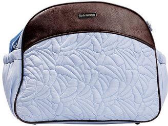 Kalencom Corporation Jazz Diaper Bag - Soft Blue Breeze