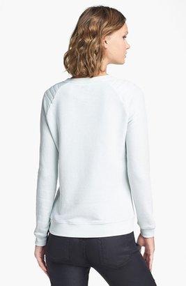 Zoe Karssen 'Born Lucky' Sweatshirt