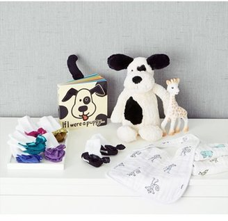 Trumpette Infant Girl's 'Ballerina' Socks Gift Set