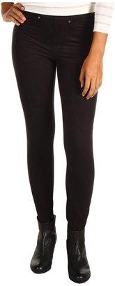 Hue Microsuede Legging (Black) - Apparel