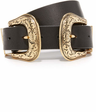 B-Low The Belt Bri Bri Belt $148 thestylecure.com