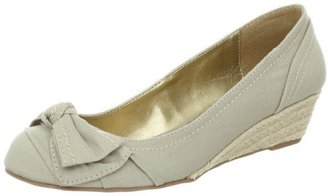 Rampage Women's Jioni Wedge Pump