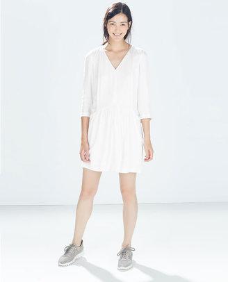 Loose-Fit Dress