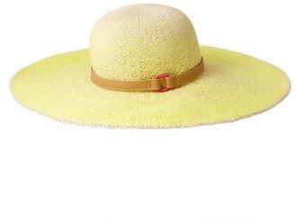 LOFT Ombre Wave Beach Hat