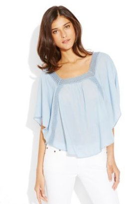 Tencel Butterfly Top