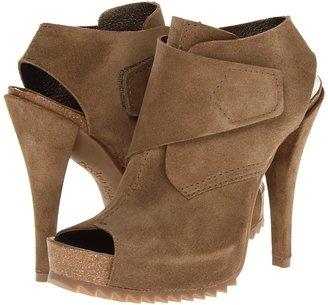 Pedro Garcia Connie (Dune Castoro Lame) - Footwear