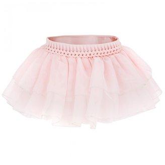Bloch Pink Tutu Skirt