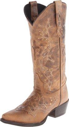 Laredo Women's Cross Point Western Boot
