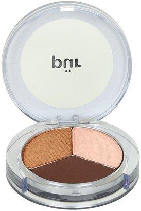 Pur Minerals Eyeshadow Trios Color Cosmetics