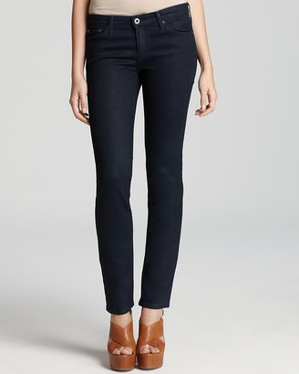 AG Adriano Goldschmied Jeans - The Stilt Skinny in Vixen