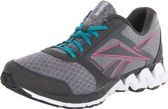 Reebok Womens ZigKick Alpha Running Shoe