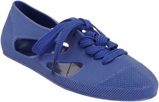F-Troupe Rubber Lace-Up Sale up to 60% off at Barneyswarehouse.com