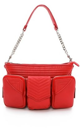 L.A.M.B. Carina Shoulder Bag