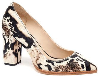 Loeffler Randall Remy block heel pump