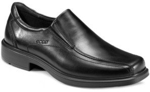 Ecco Men's Helsinki Comfort Loafers Men's Shoes