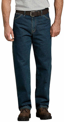 Dickies Relaxed Fit Carpenter Denim Jeans - Big