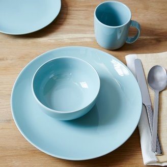 west elm Chevron Flatware