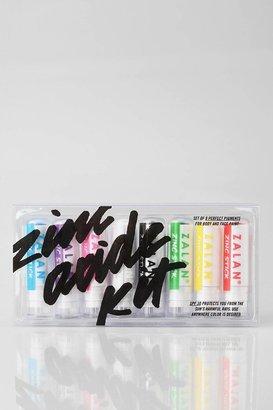 Zalan Zinc Stick Sunscreen Kit