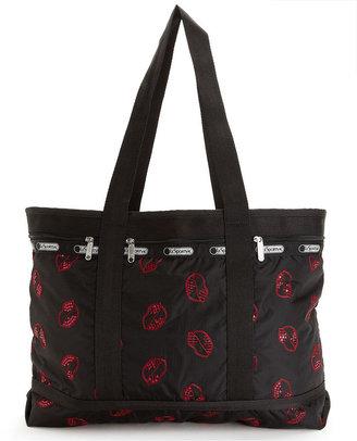 Le Sport Sac Handbag, Travel Tote, Large