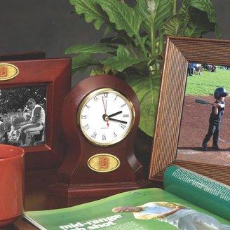 MEMORY Company Team Desk Clock - Detroit Tigers