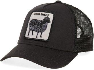 Goorin Bros. Animal Farm - Naughty Lamb Trucker Cap