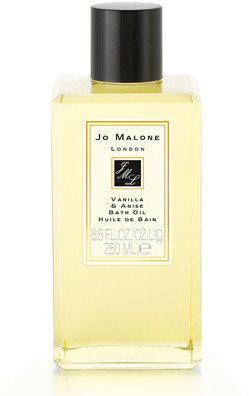 Jo Malone Vanilla & Anise Bath Oil, 8.5 oz.